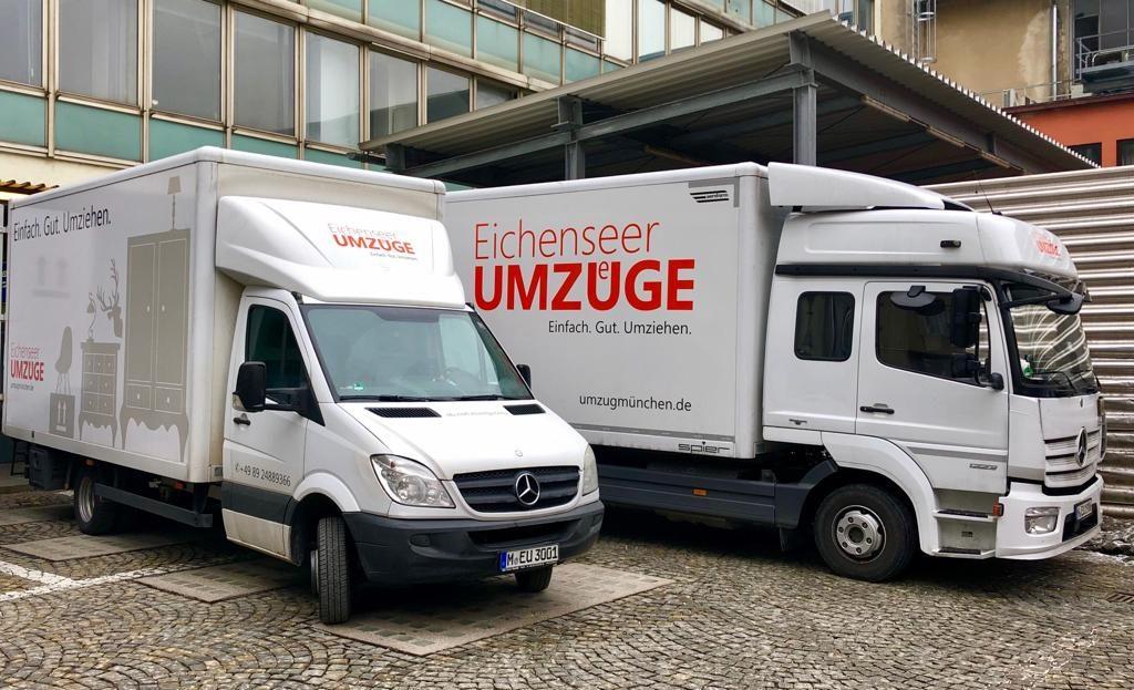 Umzugsunternehmen Augsburg